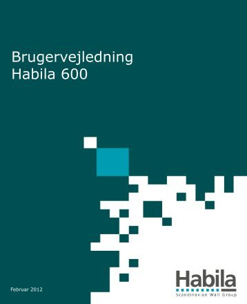 SWG600 - Habila