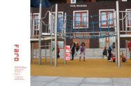 Groot woongebouw Scala - FARO Architecten