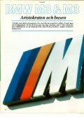 1988 - Svenska M3 E30 Registret - Page 2