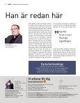 tjänster i kyrkan - Bureå Församling - Page 2