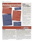 tjänster i kyrkan - Bureå Församling - Page 6