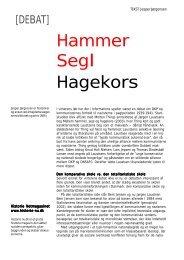 Læs - Historie-nu.dk
