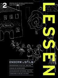 Download LESSEN 2009 nr 2 - Nationaal Onderwijsmuseum