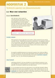 HOOFDSTUK 2 - Instruct
