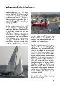 NB NYT Oktober 2006 - Nivå Bådelaug - Sejl eller Surf i Nivå ... - Page 3
