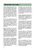 NB NYT Oktober 2006 - Nivå Bådelaug - Sejl eller Surf i Nivå ... - Page 4