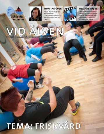 Vid Älven nr 1 2012.pdf - Lidköping