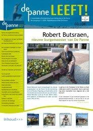 april 2008 - De Panne