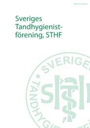 Sveriges Tandhygienistförening - SRAT