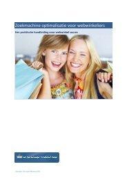 Een Praktische Handleiding Voor Webwinkel Succes - One-Stop ...