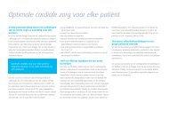 Optimale cardiale zorg voor elke patiënt - Van A tot Zorg