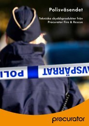 Polisväsendet