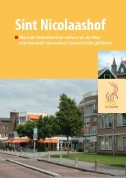 Download de brochure Sint Nicolaashof - De Zorgcirkel
