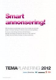 Temaplanering 2012 (pdf) - Barometern
