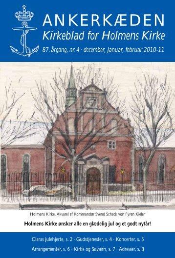 2010.4 - Holmens Kirke