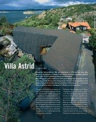 Villa Astrid - Come Home to Copper