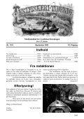 Nr 1101 September 2001 113. Årgang - Lystfiskeriforeningen - Page 2