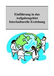Einführung in das Aufgabengebiet ... - Hamburger Bildungsserver