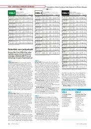 V86 - Solvalla onsdag 28 mars - Del 1 - V75 Guiden