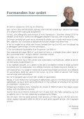 Dæmningen - Toreby Sejlklub - Page 3