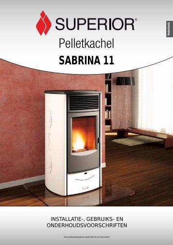 SABRINA 11 SAEY (NL).indd
