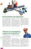 Framtidens bioraffinaderi (PDF) - SEKAB - Page 5