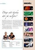 Spänning 2007 - Borlänge Energi - Page 2