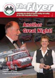 Download PDF - Classic Touring Car Racing Club