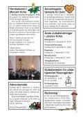 Læs kirkebladet her... - Jerslev kirke - Page 3