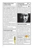Læs kirkebladet her... - Jerslev kirke - Page 4
