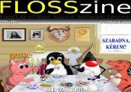 FRISS!!! - FLOSSzine