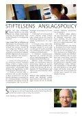 Knut och Alice Wallenbergs Stiftelse 2010 - Page 3
