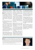 Knut och Alice Wallenbergs Stiftelse 2010 - Page 7