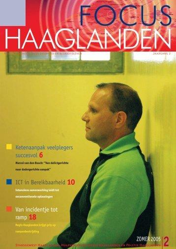 2 - Stadsgewest Haaglanden