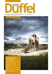 Editie januari-februari 2012 - Gemeente Duffel