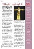 Takke- gåver - Fjell kyrkjelyd - Page 2