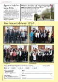 Takke- gåver - Fjell kyrkjelyd - Page 4