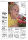 Takke- gåver - Fjell kyrkjelyd - Page 6