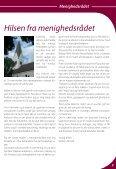 Østbyens Sogneblad - Vor Frelsers Kirke, Vejle - Page 3