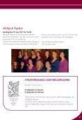 Østbyens Sogneblad - Vor Frelsers Kirke, Vejle - Page 7