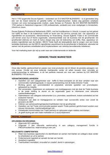 demand planner job description pdf