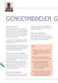 Kleine kinderen en geneesmiddelen? - West-Vlaanderen - Page 6