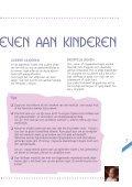 Kleine kinderen en geneesmiddelen? - West-Vlaanderen - Page 7