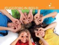 Brochure Jeugdzorg in beeld - Bureau Jeugdzorg Noord-Brabant