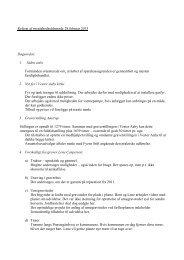 Læs referat af møde den 28. februar 2013 her - Vester Aaby og ...