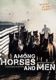 Horses - Contact Film