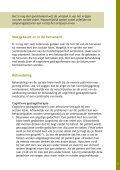 Sociale fobie - Nederlandse Vereniging voor Psychiatrie - Page 7