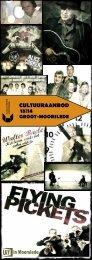Moorslede Cultuur - Gemeente Moorslede