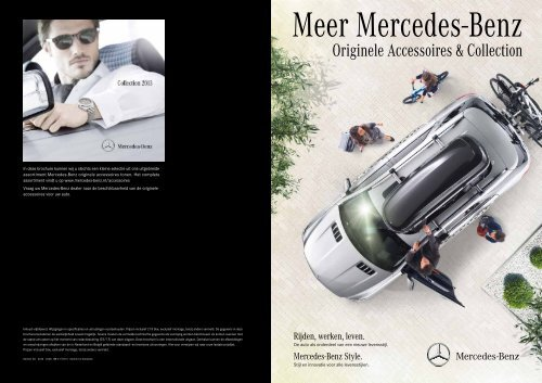 Originele Accessoires & Collection - Stern Auto