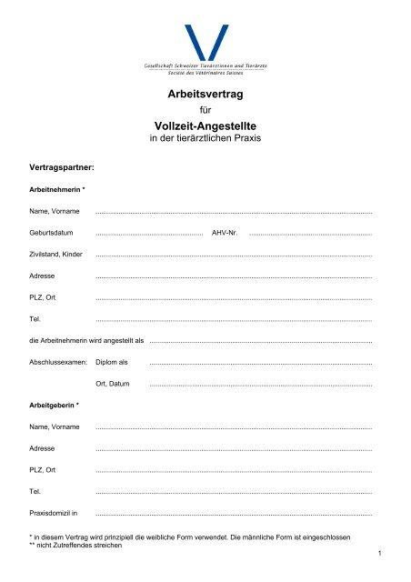 Arbeitsvertrag Bpt Bayern